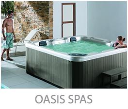 Oasis Spas